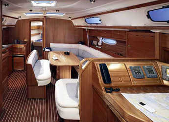 Alquilar velero Bavaria 42 Cruiser en Paros, Paros