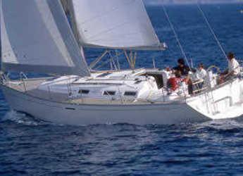 Chartern Sie segelboot in Alimos Marina Kalamaki - Dufour 385