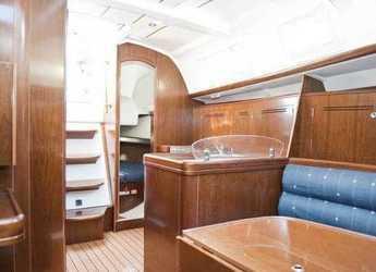 Alquilar velero Oceanis 343 en Port Roses, Girona