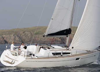 Rent a sailboat in Marsala Marina - Sun Odyssey 36i