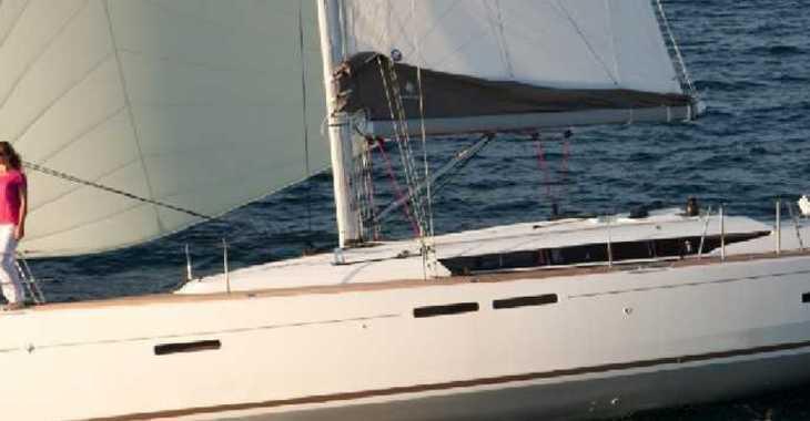 Alquilar velero Sun Odyssey 419 en Marina Baotić, Seget Donji