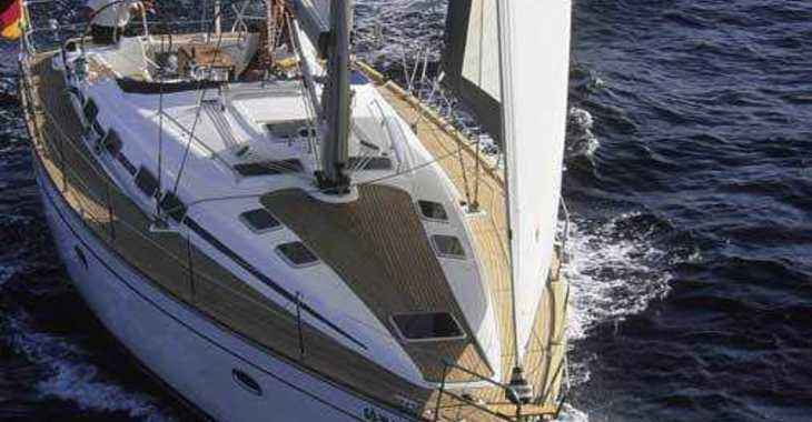 Rent a sailboat in Marsala Marina - Bavaria 46 Cruiser