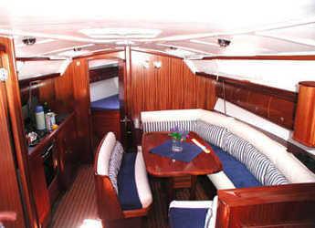 Alquilar velero Bavaria 38 Cruiser/2cbs  en Marina Gouvia, Corfú