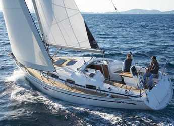 Chartern Sie segelboot in Alimos Marina Kalamaki - Bavaria 38 Cruiser/2cbs