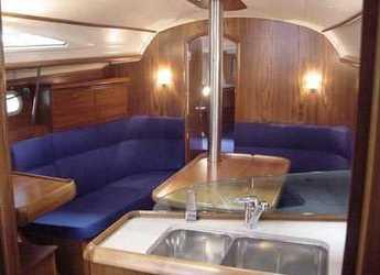 Alquilar velero Bavaria Cruiser 46 en Paros, Paros