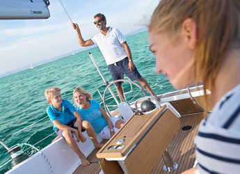 Alquilar velero Bavaria 41 en Cala Nova, Palma de mallorca