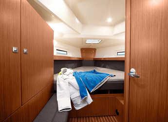 Chartern Sie segelboot Bavaria 41 in Cala Nova, Palma de mallorca