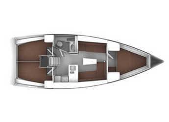 Alquilar velero Bavaria Cruiser 37/2 cbs en Veruda, Pula
