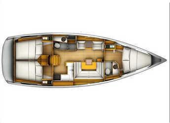 Alquilar velero Sun Odyssey 409 en Kos Port, Kos