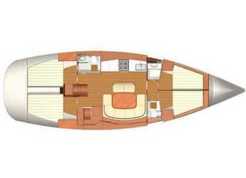 Alquilar velero Dufour 455 en Kos Port, Kos