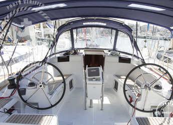 Chartern Sie segelboot in Cala Nova - Sun Odyssey 449