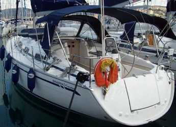 Rent a sailboat in Lefkas Nidri - Bavaria 34 Cruiser