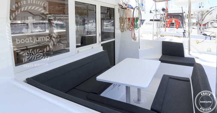 Alquilar catamarán Lagoon 39 en Marina Baotić, Seget Donji