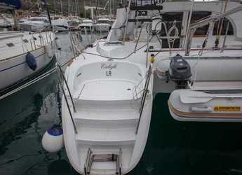 Alquilar catamarán Lagoon 380 en Marina Baotić, Seget Donji