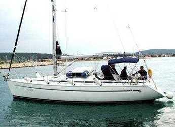 Alquilar velero en Skiathos  - Bavaria 38 Cruiser/2cbs