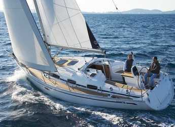 Rent a sailboat in Lefkas Nidri - Bavaria 38