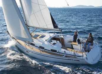 Chartern Sie segelboot in Lefkas Nidri - Bavaria 38