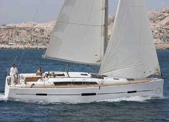 Louer voilier à Veruda - Dufour 412
