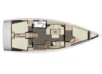 Alquilar velero Dufour 412 en Veruda, Pula