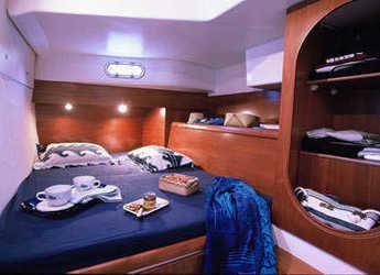 Rent a catamaran in Marina Baotić - Lavezzi 40