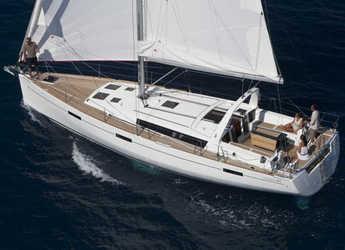 Alquilar velero Oceanis 45/3 Cbs en Marina Mandraki, Rhodes