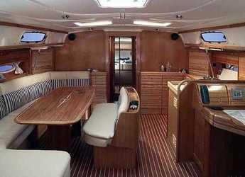 Rent a sailboat Bavaria 50 Cruiser in Mykonos, Mykonos