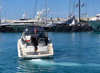 Alquilar yate Atlantis 39 en Port Adriano, Calvia