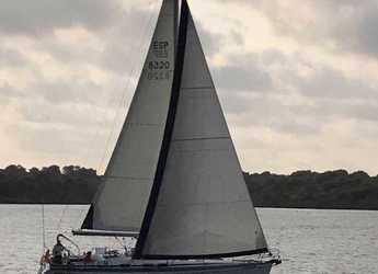 Chartern Sie segelboot in Port Mahon - Bavaria 46