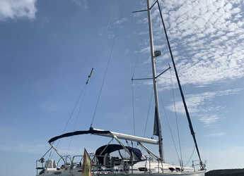 Rent a sailboat in Port Mahon - Bavaria 46