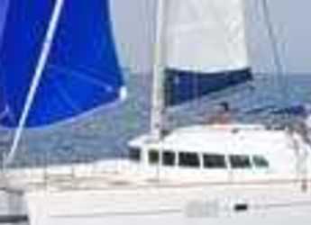 Alquilar catamarán Lagoon 410 S2 en Marina Baotić, Seget Donji