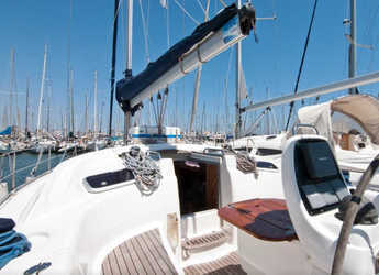 Alquilar velero Bavaria 37 Cruiser en Port Olimpic de Barcelona, Barcelona City