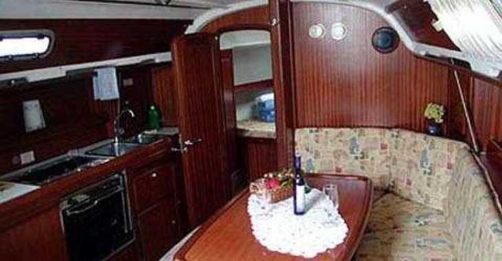 Chartern Sie segelboot in Port Olimpic de Barcelona - Bavaria 36