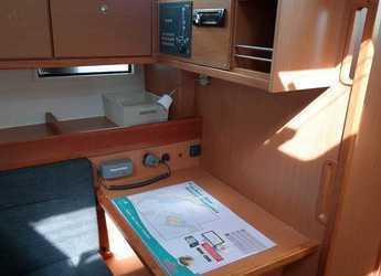 Alquilar velero Bavaria Cruiser 45 en Naviera Balear, Palma de mallorca