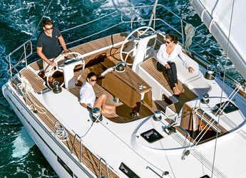 Louer voilier à Marina Baotić - Bavaria Cruiser 46