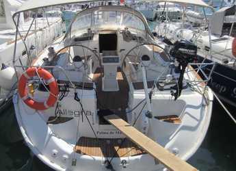 Rent a sailboat in Naviera Balear - Bavaria 50 Cruiser