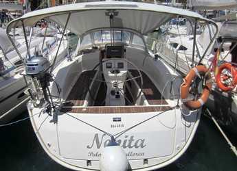 Alquilar velero Bavaria Cruiser 32 en Naviera Balear, Palma de mallorca