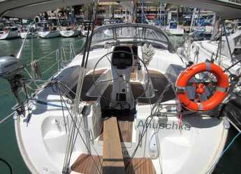 Rent a sailboat in Naviera Balear - Bavaria 39