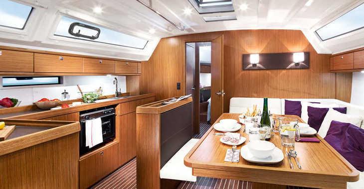 Alquilar velero en Marina Baotić - Bavaria 46 Cruiser