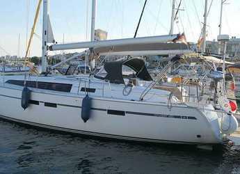 Rent a sailboat in Naviera Balear - Bavaria Cruiser 46