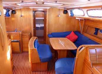 Alquilar velero Bavaria  46 Cruiser en Naviera Balear, Palma de mallorca