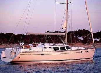 Louer voilier à Port d´Alcudia/Port de Alcudiamar Marina - Sun Odyssey 43DS