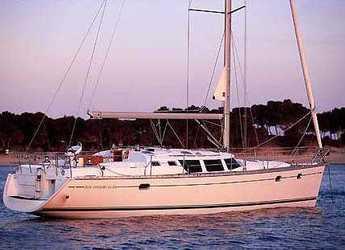 Rent a sailboat in Port d´Alcudia/Port de Alcudiamar Marina - Sun Odyssey 43DS