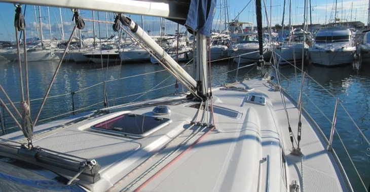 Alquilar velero Bavaria 37 en Port d´Alcudia/Port de Alcudiamar Marina, Alcúdia