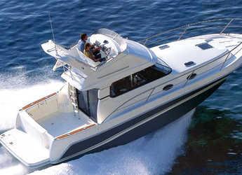 Chartern Sie yacht in L´escala - Faeton 1040