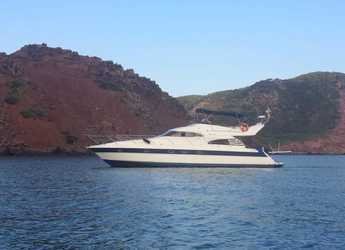 Rent a yacht in Port Mahon - Squadron 55