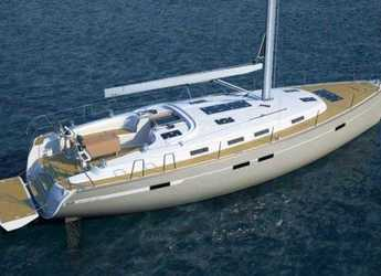 Louer voilier à Zaton Marina - Bavaria Cruiser 45