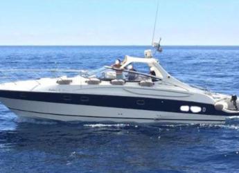 Rent a yacht in Marina Ibiza - Cantieri di Sarnico Maxim 40