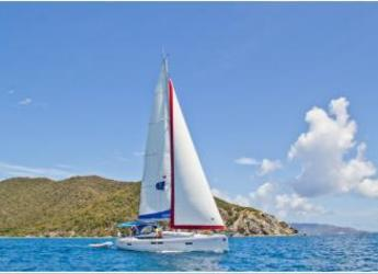 Rent a sailboat in Inner Harbour Marina (Road Town) - Beneteau Oceanis 47