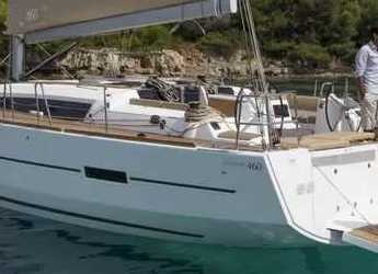 Rent a sailboat in Pula (ACI Marina) - Dufour 360 Liberty
