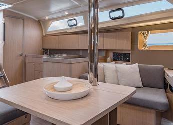 Alquilar velero Beneteau Oceanis 42.1 en Harbour View Marina, Marsh Harbour